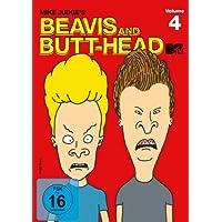 Beavis & Butthead Vol. 4