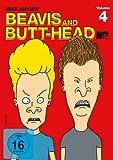 Beavis and Butt-Head - Volume 4 [2 DVDs] -