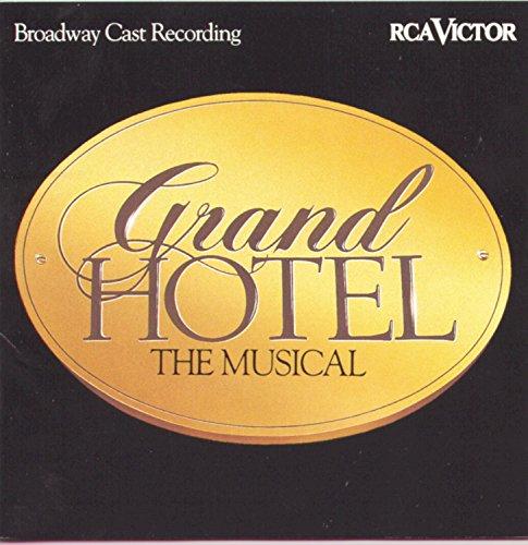 Preisvergleich Produktbild The Grand Hotel