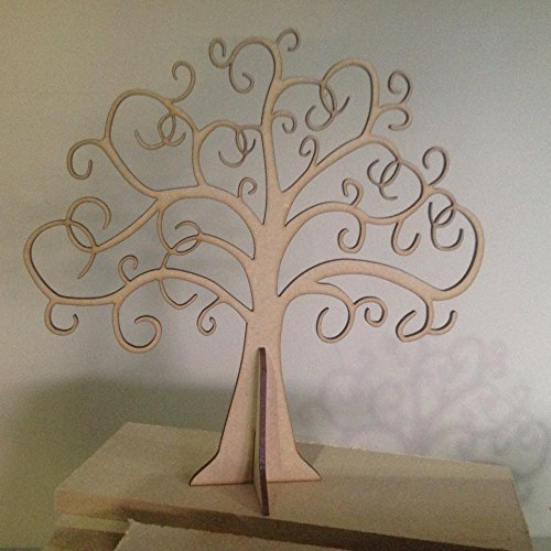Comprar a 2 árbol genealógico de madera 3 25 cm X 25 cm libre
