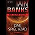 Das Spiel Azad: Roman