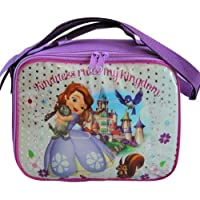 Disney Sofia the First Lunch Box Bag by Disney preisvergleich bei kinderzimmerdekopreise.eu