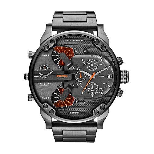 Diesel Herren-Uhren DZ7315