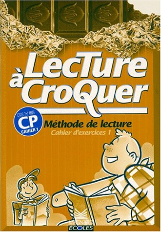 Cahier d'exercices n° 1
