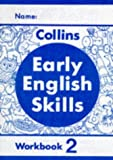Early English Skills – Workbook 2 (Early English Skills S)