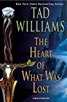 The heart of what was lost par Williams