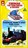 Thomas The Tank Engine And Friends - Thomas, Percy and the Coal and Other Stories [VHS]