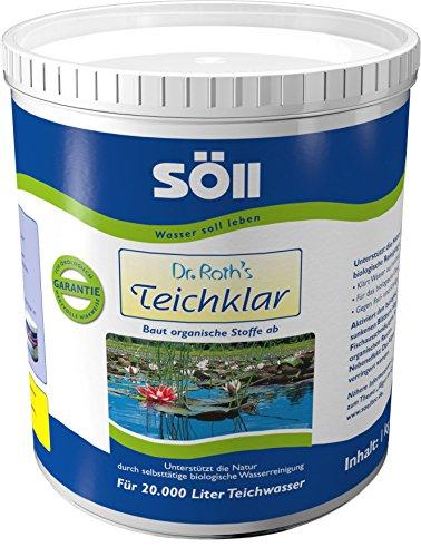 soll-10073-drroths-teich-klar-acqua-chiarificatore-stagno-1-kg