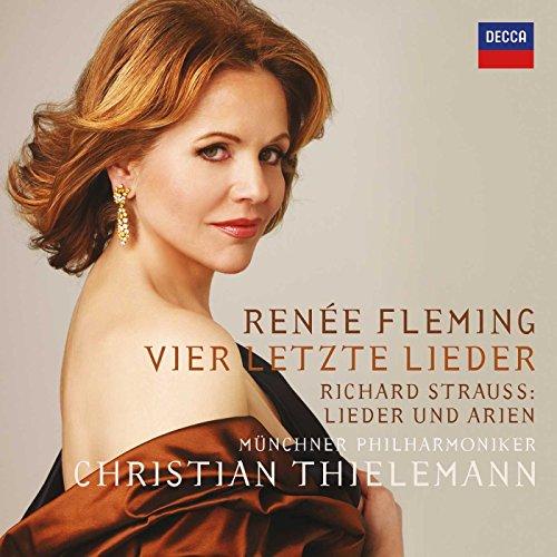 Richard Strauss: Lieder und Arien