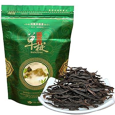 Nouveau printemps Grade Phoenix thé longitudinal unique, 250g (0.55LB) Oolong lumière Parfum 100% naturel thé chinois, nourriture verte Perte de poids Thé Oolong Minceur Thé Thé vert Fenghuang dancong thé