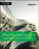 Mastering AutoCAD 2017 and AutoCAD LT 2017