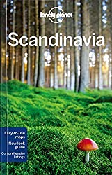 Lonely Planet Scandinavia (Travel Guide) by Lonely Planet (2015-07-01)