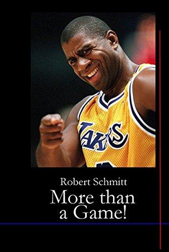 More than a Game! Die Geschichte der NBA (Nba-geschichte)