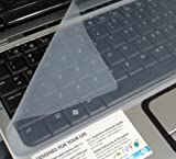 #7: Laptop 14 Inch Silicon Keyboard Guard