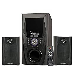 5 Core HT-2118-BT Bluetooth Home Theater System
