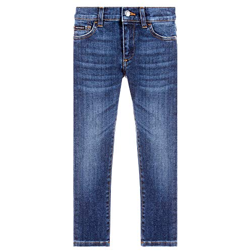 Dolce & Gabbana Kinder Jeans 12 Years Blue