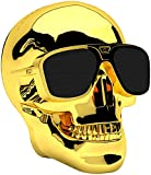 Jarre Technologies Aeroskull Xs Docking Station, Giallo