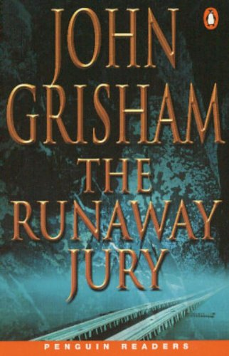 Penguin Readers Level 6: the Runaway Jury (Penguin Readers (Graded Readers))