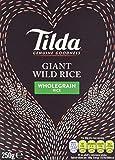Tilda Giant Wild Rice 250 g