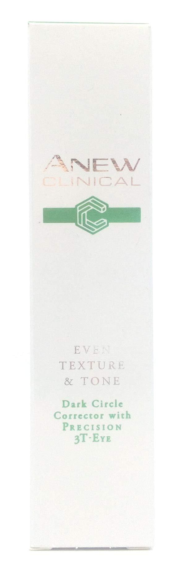AVON Anew Clinical Even Texture & Tone Corrector de Ojeras 15ml