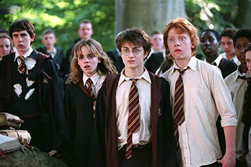 51Y4dJpS3qL - Harry Potter Colección Completa Ed19 [DVD]