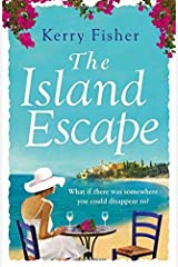 The Island Escape by Kerry Fisher (2015-05-21) Paperback
