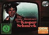 Das große Abenteuer des Kaspar Schmeck [2 DVDs]