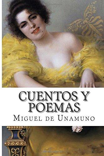 Miguel de Unamuno, cuentos y poemas
