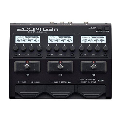 Zoom g3N/GE Efecto dispositivo