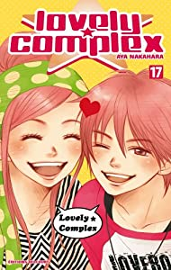 Lovely Complex Edition simple Tome 17