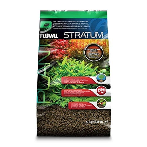 Fluval 12694 Sustrato Plant & Shrimp