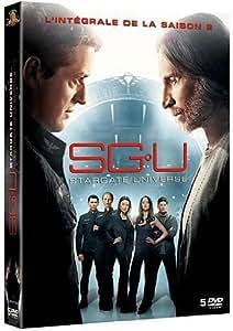 Stargate Universe, Saison 2 - Coffret 5 DVD