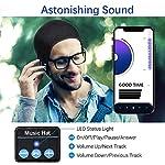 Berretto-musicale-Bluetooth-cappello-lavorato-a-maglia-bluetooth-unisex-con-cuffie-stereo-e-microfono-vivavoce-per-iPhone-Samsung-Android-e-iPad-nero