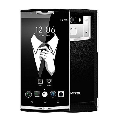 OUKITEL K10000 Pro-4G Smartphone 10000mAh Batterie...