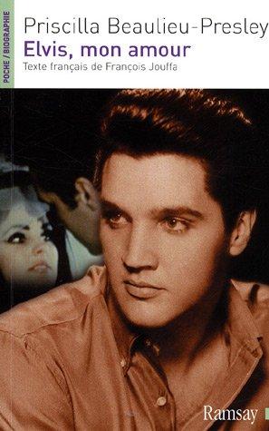 Elvis, mon amour