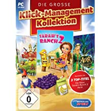 Die Grosse Klick - Management - Kollektion - [PC]