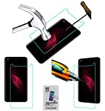 Acm Tempered Glass Screenguard for Micromax Canvas 1 C1 Mobile Screen Guard Scratch Protector