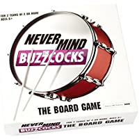 Paul Lamond Games Never Mind The Buzzcocks Game