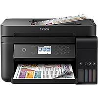 Epson EcoTank ET-3750 A4 Print/Scan/Copy Wi-Fi Printer