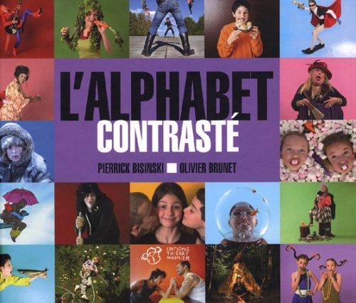 L'alphabet contrast