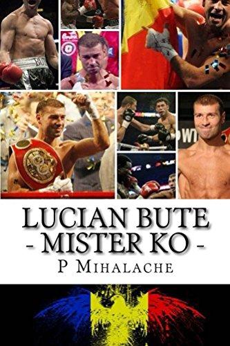 Como Descargar En Elitetorrent Lucian Bute - Mister KO: From Pechea to Glory! Ebooks Epub