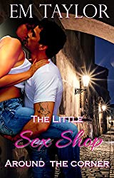 The Little Sex Shop Around the Corner (English Edition)