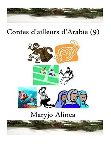 Livre gratuits Conte d'ailleurs: d'Arabie pdf, epub