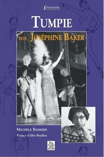 Tumpie dite Joséphine Baker