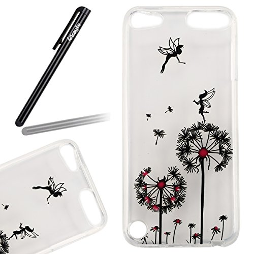 ipod-touch-5-case-ipod-touch-5g-transparent-silicone-cover-scratch-proofukayfe-ultra-thin-clear-soft