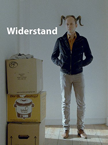 Widerstand Cover