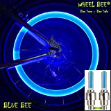 Wheel-Bee LED Fahrrad Ventillicht