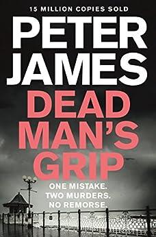Dead Man's Grip (Roy Grace series Book 7) (English Edition)