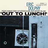 Eric Dolphy - Out To Lunch [Japan LTD CD] QIAG-16015