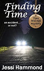 Finding Time (Time Will Tell Book 1)